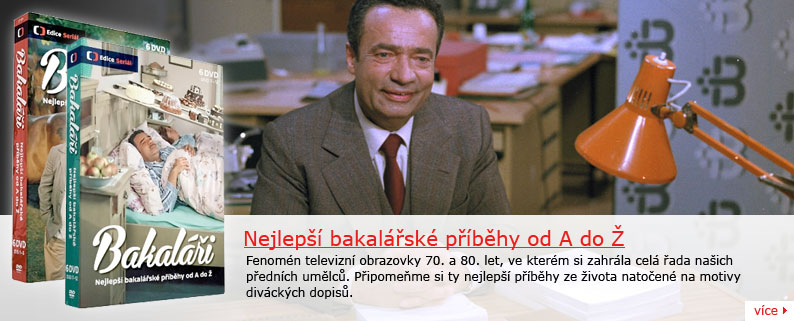 Nejlep bakalsk pbhy od A do 