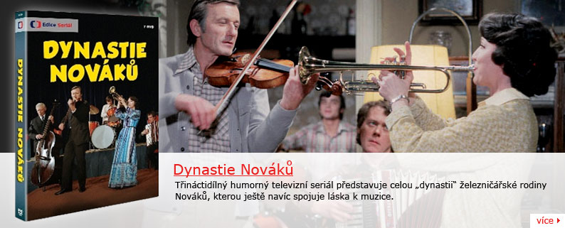 Dynastie Novk