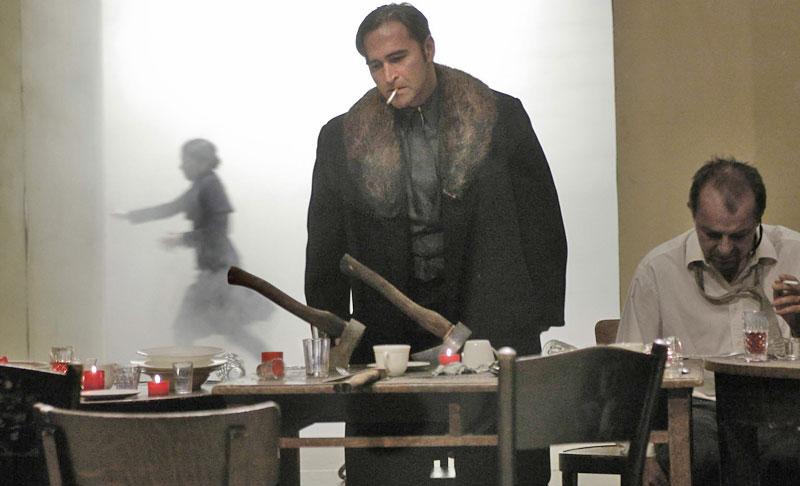 Spustit online film zdarma Raskolnikov: jeho zločin a jeho trest