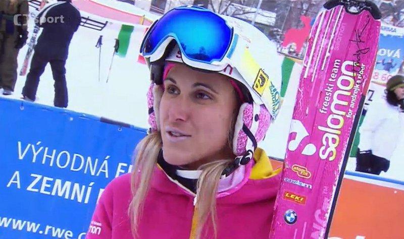 Přehled výsledků (skicross) — s čt sport na vrchol — česká
