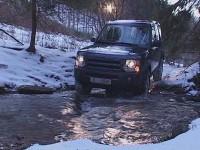 Land Rover Discovery - Potřetí