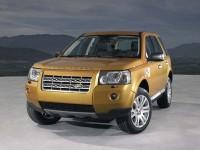 Land Rover Freelander: Nabízím radost