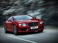 Bentley rovn se sla - to platilo vdy a jak se zd, tak to bude platit i nadle